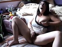 Chubby Teen Fingering Calumniate