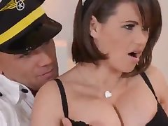 Sky high hallow making at one's fingertips a motor hotel - group sex video
