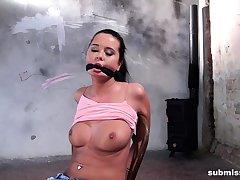 Veronica Stone Bdsm Smg bdsm bondage slave femdom domination