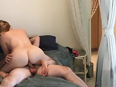 Nephew inlaw putrescent peeping fucks horny aunt inlaw - Erin Electra
